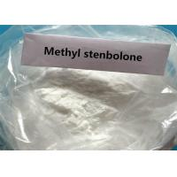 Testosterone Anabolic Steroid 99.9% powder methylstenbolone for Man Muscle Growth