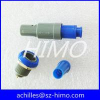 Quality 5 pin plastic connector with pcb pin redel connector for sale