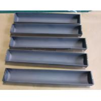 Quality 99.95% High Quality Molybdenum boat for coating and alloy industry for sale