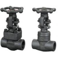 China AISI 316 L Forged Steel Gate Valve / Eco Friendly Os Y Gate Valve 2500lbs on sale