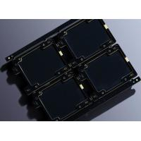 Quality Rigid Flex FR4 Printed Circuit Board Fast Prototyping ENIG Surface Finishing for sale