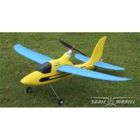 Quality 4CH 2.4GHz Micro Parkflyer Mini Firebird rc plane rc model for sale