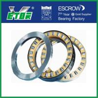 Quality Professional OEM Thrust Ball Bearings , Tapered Roller Thrust Bearings  for sale