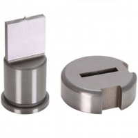 China Die Cutting Machine Nitriding Precision Punches Dies on sale