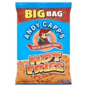 China Plastic Bag Printing Plastic Potato Chips Bag/Fries Corn & Potato Snacks on sale