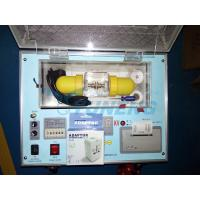 Quality IEC156 Standard Mobile Transformer Oil Testing Equipment for sale