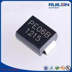 Quality Ruilon PEX Series Surface Mount Thyristor Surge Suppressors TSS for sale