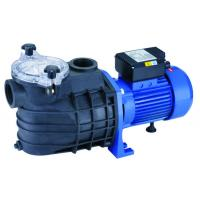 China Hydraulic Power Swimming Pool Water Pump FCP Model With Single Stage Structure on sale
