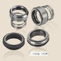 Quality O-Ring Type Mechanical Seals for sale