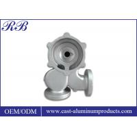 Quality Durable Stainless Steel Casting Products Valve High Strength Lightweight for sale