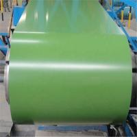 Quality Smooth Surface Color Coated Aluminium Coil Aluminum Sheet Roll For Roofing for sale
