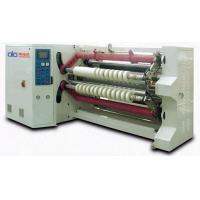 Quality High efficiency double side tape slitting and rewinding machine for sale