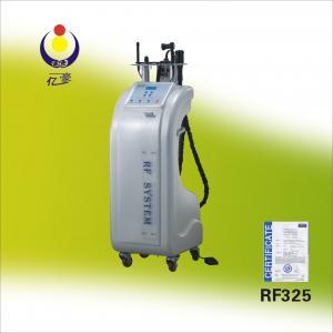 Quality RF325 Monopolar RF Cold Therapy Facial Rejuvenation Machine for sale