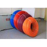 Supply pex b plumbing tubing for cold and hot water for for Pex for hot water