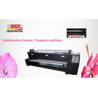 Quality Automatic Sublimation Heater Fast Speed Energy Saving High Temperature for sale
