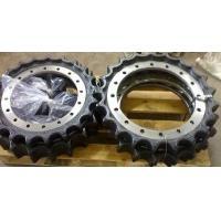 Quality shantui excavator parts SE60 sprocket  J160-41A-000020 for sale