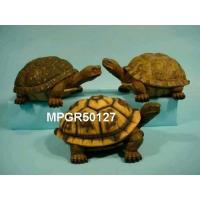 Quality Polyresin Turtle for Garden Decoration for sale