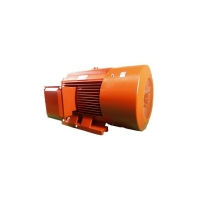 Quality YE3 315L2-2 200KW Low Voltage Permanent Magnet Synchronous Motor H80-H355 Frame for sale