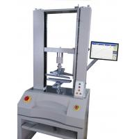 Quality Glass 3 4 Points Bending Test Electronic Universal Testing Machine With High Intelligence for sale