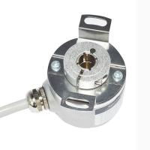 Quality Blind Hole 8mm K38 Rotary Shaft Encoder AB Phase NPN Output Dc 10 - 30vV rotayr encoder for sale