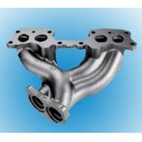 Quality Sand Castings-Ductile Iron -07 for sale