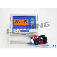 Safety Water Pump Starter Control Panel For Centrifugal Pump , Pipeline Pump