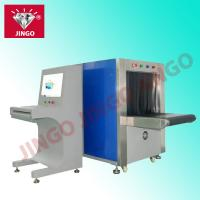 Quality JG6550 X-ray secuirty inspection Screening Baggage scanner equipment for sale