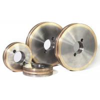 Buy cheap Sintered Metal Bond Grinding Wheels Diamond Pencil Grinding Wheel For Glass from wholesalers