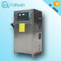 Quality wholesale drinking water disinfector ozonator ozone generator for sale China manufacturer for sale