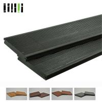 Buy cheap Exterior Pontoon Boat Strand Woven Bamboo Flooring With Insect Protection from wholesalers