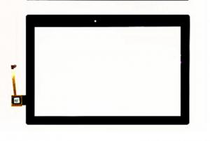 Quality ILITEK Controller ISO90001 15.6Inch LCD Touch Screen Display For Computer for sale