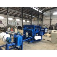 Quality High capality easy operate Brick Force Mesh Welding Machine for South Africa Customer for sale