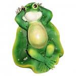 Quality Solar resin light/Solar frog light for sale