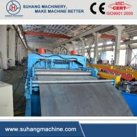 Cable Tray Width 100-600mm High Speed Fully Automatic Cable Tray Making Machine
