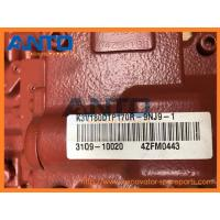 Quality Durable Excavator Hydraulic Pump K3V112DT-1CER-9C72-1CL 31N6-10051 , Long Lifespan for sale