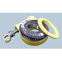 Quality slew drive worm gear for solar tracker, slewing drive manufacturer for sale