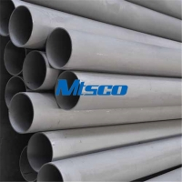 Quality 316/316L 2 Inch Sch40S Stainless Steel Seamless Pipe For Oil for sale