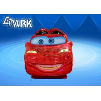 Quality Car Mobilization coin operated game machine amusement park game for sale