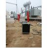 Buy cheap 108kVA 27kV 100kV Series Resonant Test System from wholesalers