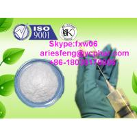Quality Tamoxifen Citrate Anti Estrogen Steroid Hormone Nolvadex Comparable to Clomid for sale