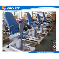Quality Multipurpose Obstetric Table Medical Examination Chairs CE Certificate for sale