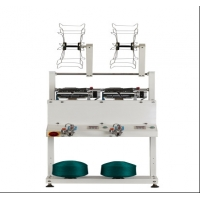 Quality 2 Spindles Ac Dc Wool Yarn Winding Machine for sale