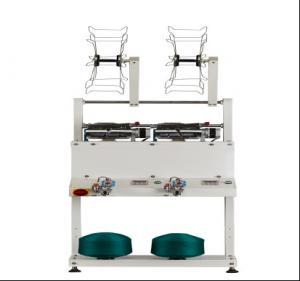 Quality Bobbin Dc Cashmere 10 Spindles Yarn Twisting Machine for sale