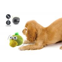 Buy Interactive Battery Operated Dog Toy Plastic Material Non Toxic For Indoor at wholesale prices