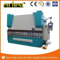 Quality metal sheet bending machine price for sale