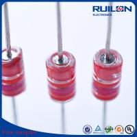 Quality Ruilon RL302 Series Glass Gas Discharge Tubes Surge arrester for sale