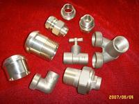 Quality Machining Parts for sale