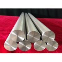 Quality astm b348 gr2 titanium bar/titanium rod for industry with best price for sale
