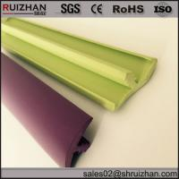 Quality Edge Banding, T moulding trim strip for sale