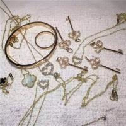 Shenzhen Wish Gold Diamond Jewelry Co., Ltd.